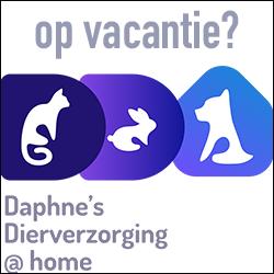 Daphne's Dierverzorging@Home