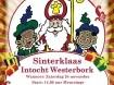 Intocht Sinterklaas en zijn Zwarte Pieten