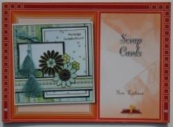 Boekje - Scrap Cards