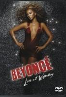 DVD / CD Beyonce Live at Wembley nieuw