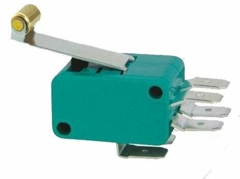 Lema KW-7-2II  microschakelaar