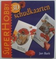 Boekje - 3D schudkaarten