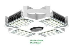 LED multi-beam High Power hal verlichting 200W 32.000 Lumen