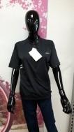 Shirt km ovidius zwart L