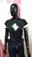 Shirt singlet dames vista zwart M