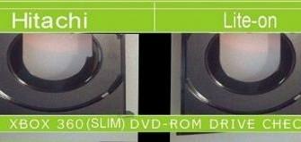 Xbox 360 Slim ombouwen