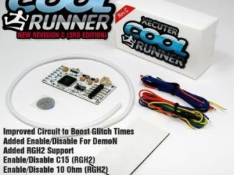 Xecuter Coolrunner C