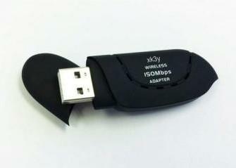 Xk3y wifi adapter
