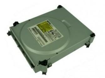 Xbox 360 DVD drive