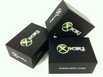 X360key gebruikshandleiding
