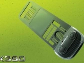 Wasbi X360 voor phat