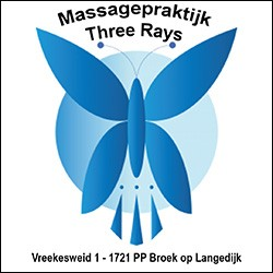 Massagepraktijk Three Rays