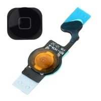 Voor Apple iPhone 5 - A+ Home Button Assembly met Flex Cabl…