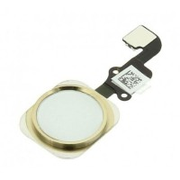 Voor Apple iPhone 6/6 Plus - A+ Home Button Assembly met Fl…