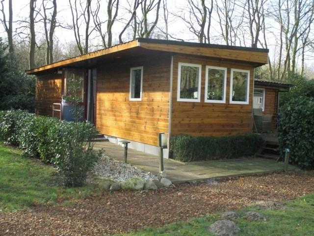 Recreatiepark op de grens van Friesland/Groningen en Drenth…