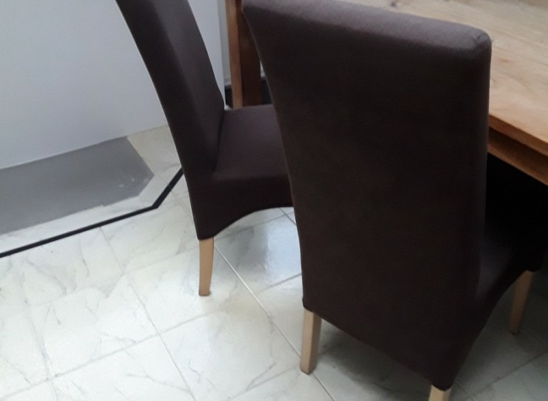 Eetkamertafel stoelen midden drenthe koopplein.nl