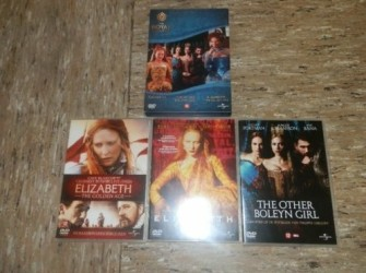 collectie dvd royal collection