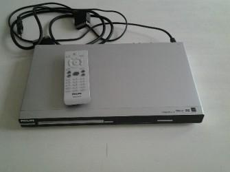 Philips Dvd video speler