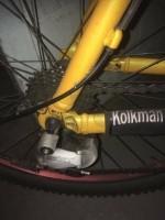 Mountainbike atB