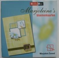 Boekje - Marjoleine's bloemenkaarten