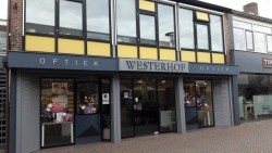 Benut de zorgvergoeding op uw glazen, Westerhof Optiek