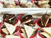 Luxe broodjes, lunches, wraps, sandwiches op locatie