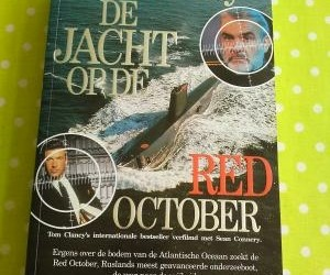 De jacht op de red october