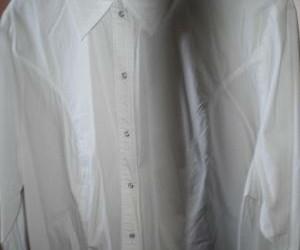 te koop een mooie witte blous