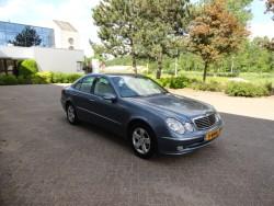 Mercedes 270 CDI diesel 2004 in top staat.