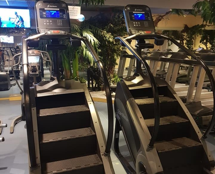 De nummer 1 afslank- en fitnessclub van Drenthe