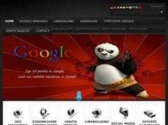 Hoe scoor je hoog in Google