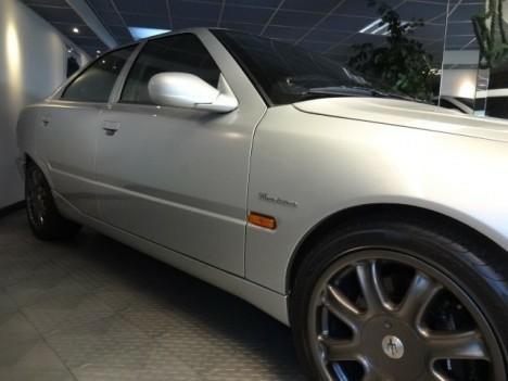 Maserati Quattroporte Evoluzione V6 Biturbo 284pk Aut.