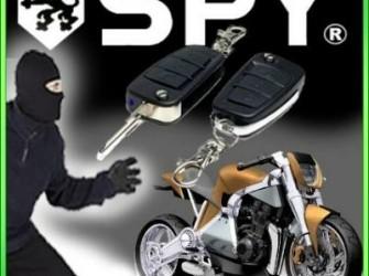 SPY Sccoter Alarm Forum