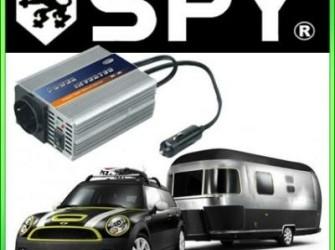 Omvormers SPY