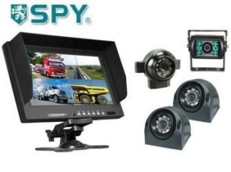 Camera Dradloos SPY