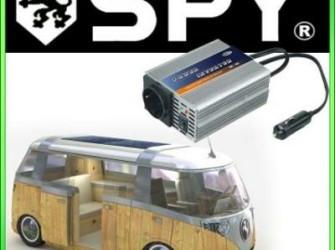 SPY Omvormers Converter Garantie