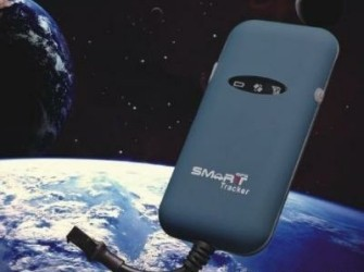 GPS Trackers- Compact - via Sateliet - Zonder Abon