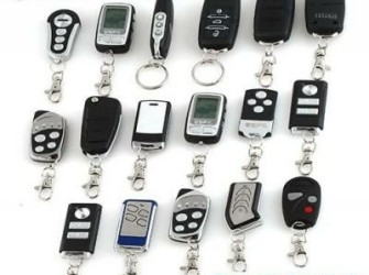 Auto Alarm Systeem SPY