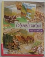 Boekje - Tafereelkaarten met servetten