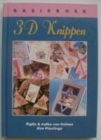 Basisboek 3D knippen