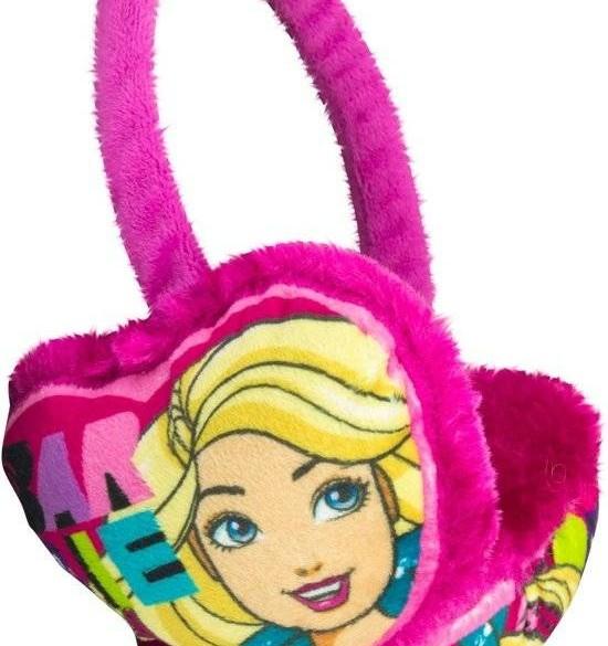 Princess oorwarmers