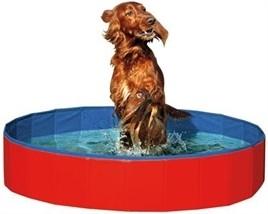 Zwembad voor uw hond hondenzwembad nu €59,99