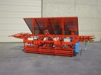 Lauwers HSP plantmachine