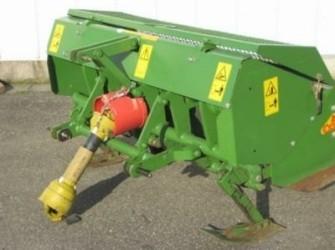 Celli NY/L krukasspitmachine 160 cm.