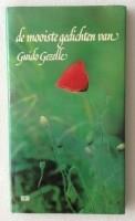 De mooiste gedichten van Guido Gazelle