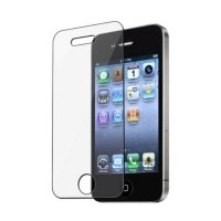 2-Pack Screen Protector iPhone 4S Tempered Glass Film Gehar…