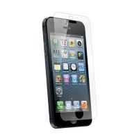 10-Pack Screen Protector iPhone 5S Tempered Glass Film Geha…