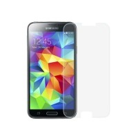 2-Pack Screen Protector Samsung Galaxy S5 i9600 Tempered Gl…
