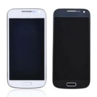 Samsung Galaxy S4 Mini Scherm (Touchscreen + AMOLED + Onder…