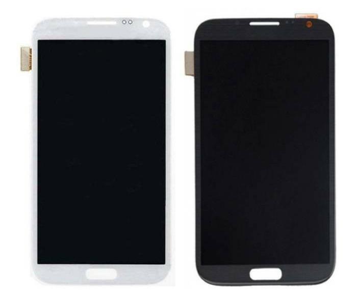 Samsung Galaxy Note 2 N7100 Scherm (Touchscreen + AMOLED +…